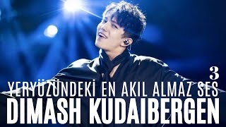 The Most Inconceivable Sound On Earth! Dimash Kudaibergen Voice Analysis 3