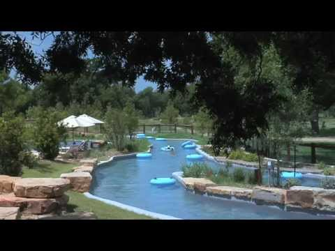 Hyatt Lost Pines Resort, Texas