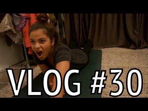 YOGA MATJE - MONICAGEUZE.NL VLOG #30
