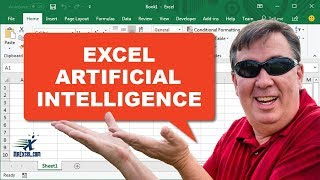 First Look: Ask a Question About Your Excel Data - 2298