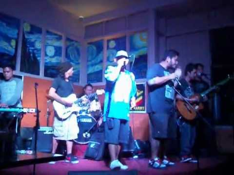 Summertime In The Islands - B.E.T. COVER (Thirsty Reggae Thursday @ The Outpost)