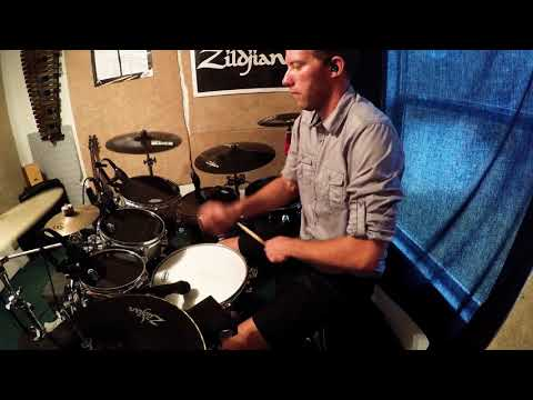 Hicktown Drum Cover