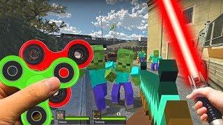 РЕАЛИСТИЧНЫЙ МАЙНКРАФТ ЗОМБИ АПОКАЛИПСИС АНИМАЦИЯ Realistic Minecraft Life Minecraft Animation  TOP