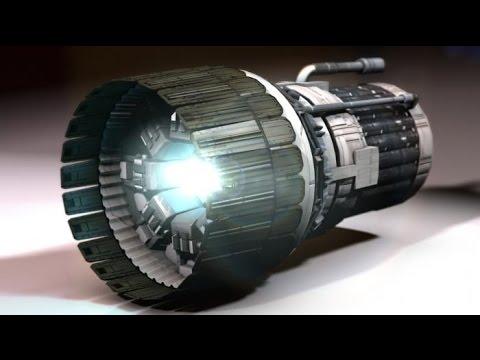 Создание и испытание высокочастотного электроракетного двигателя в Воронеже прошло успешно.