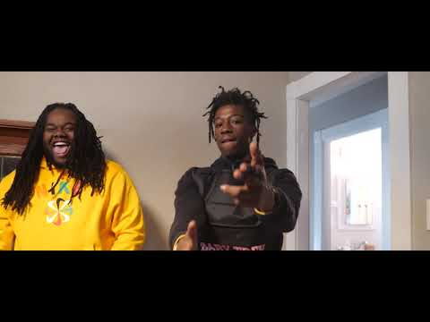 YBE FatTone, YBE RoadRunnin Tee, 54 Baby Trey - 45 on em (Dir. by @shotbychrisp)