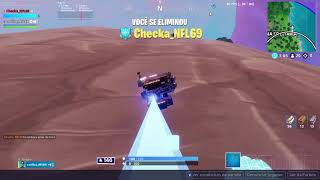 The fortnite is so bued that even this happened to me