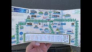 【4K展望動画】南国市から高知市西部を結ぶ路面電車 とさでん交通路面電車東西線600系ごめん発鏡川橋行 ごめん→鏡川橋
