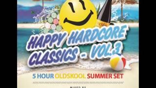 DJ Nrgize - Happy Hardcore Classics - Vol.3