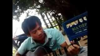 chuyen chung minh guitar @ cay nha la vuon