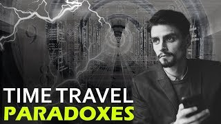 Time Travel | Interesting and Mysterious Paradoxes