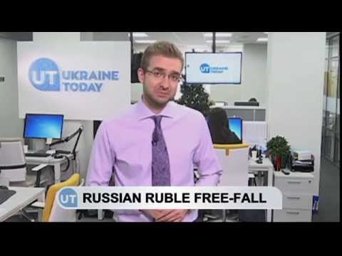 Russian Ruble Crisis: Kremlin currency collapse could impact global economy