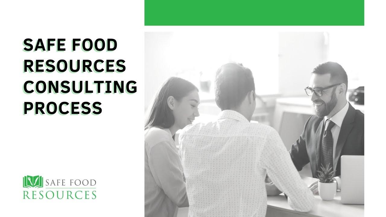 SQF Consultant - Safe Food Resources