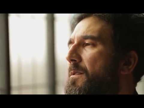 Fito Mansilla estrena el videoclip oficial de La memoria incendiaria