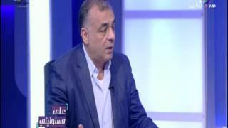 أسامة جعفر يدعم مبادرة محمد ابو العينين لإنشاء مجلس أعلي للصناعة
