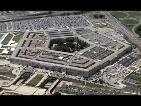 Pentagon Alters Own Report Saying No Military Solution In Syria