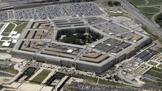 Pentagon Alters Internal Report Saying No Military Solution In Iraq/Syria