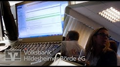 Systemumstellung geschafft - ein Blick hinter die Kulissen der Volksbank Hildesheimer Börde eG