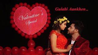Gulabi Aankhen Jo Teri Dekhi I Valentine Day Special I Sanam I Romantic Love Story | LoveSHEET