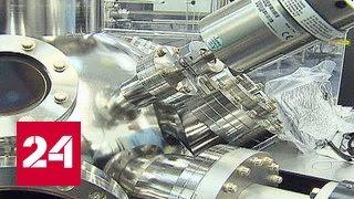 Россия приостановила сотрудничество с США в сфере атомной энергетики