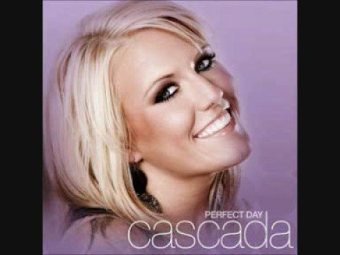 Cascada  Because The Night HQ