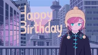 [LIVE] 1/21 夕陽リリ誕生日予定日!お祝い!