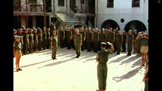 Danish UN soldiers in Cyprus
