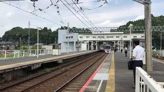 京成3448編成 宗吾参道駅 発着