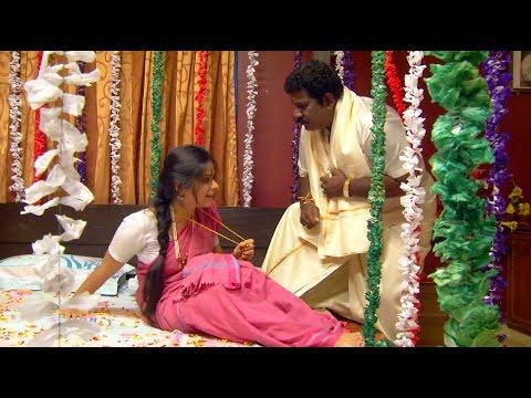 Priyamanaval Episode 596, 31/12/16