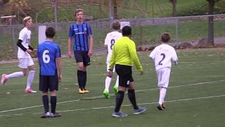 Stabæk - Rosenborg [3-1] 2.omg NTF tiltak 2004/G13 Valle Hovin 15.10.2017