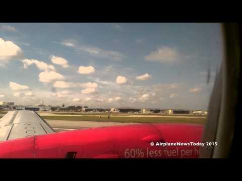 Silver Airways West Palm Beach