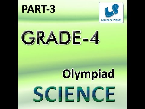 olympiad science practice book grade iv for student youtube. Black Bedroom Furniture Sets. Home Design Ideas