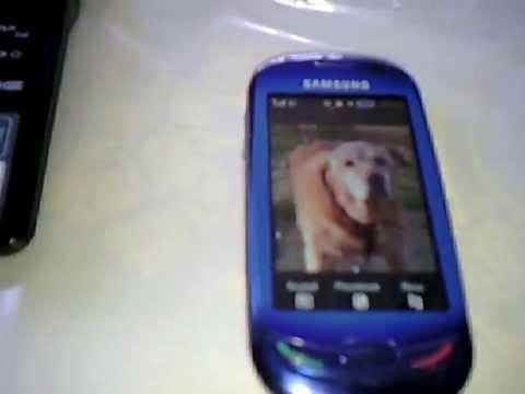 GSMLiberty.net unlock TMN Samsung S7550 Blue Earth