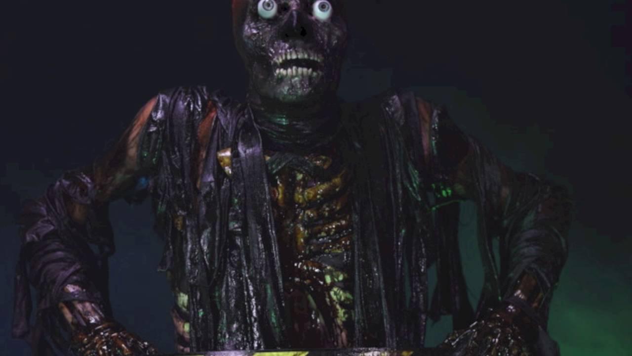 Tarman Return Of The Living Dead