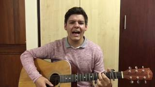 Some Broken Hearts Never Mend-Grant-Pierre van Wyk(Don Williams cover)