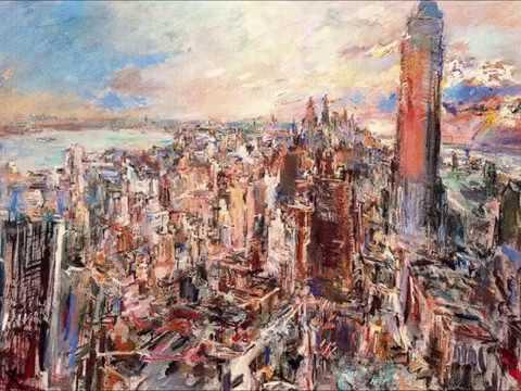 VARÈSE: Amériques  MARISS JANSONS Royal Concertgebouw Orchestra