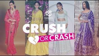 Crush Or Crash: Akash Ambani and Shloka Mehta