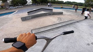 Skatepark Upgrade!