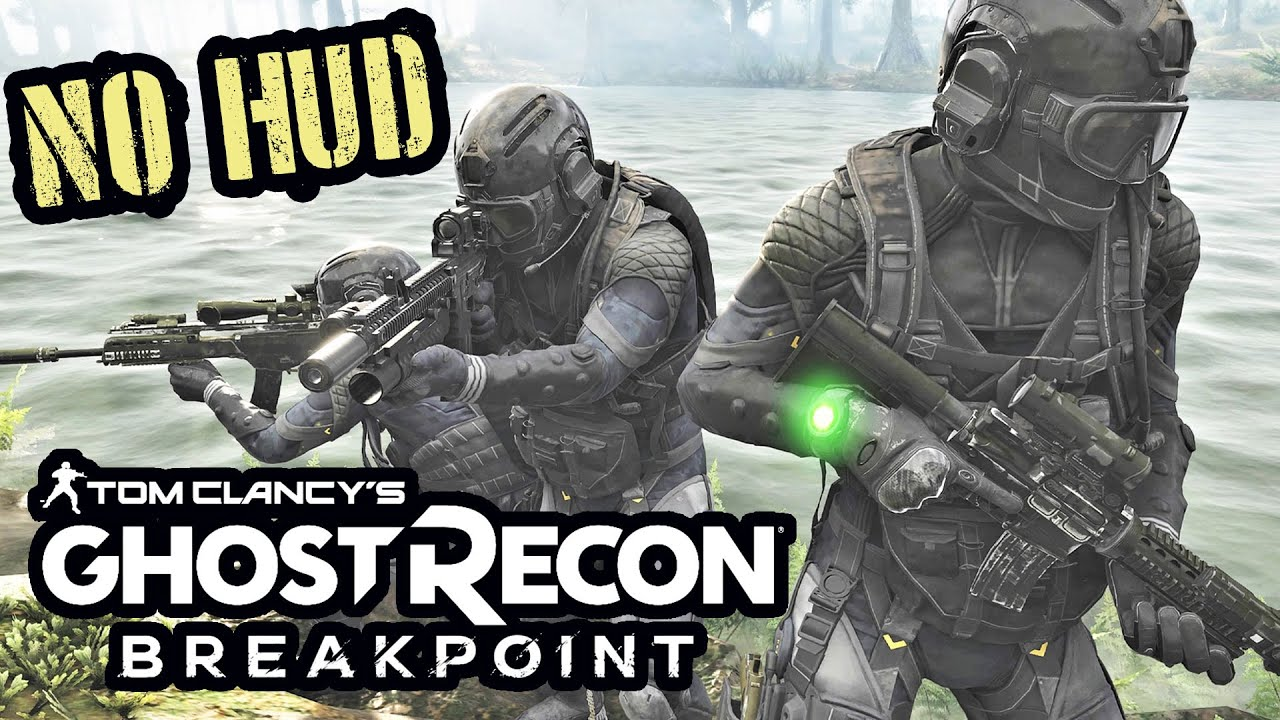 [F.I.S.T] GHOST RECON BREAKPOINT | NAVAL SPEC-OPS 6 | NO HUD (Tactical Gameplay) thumbnail