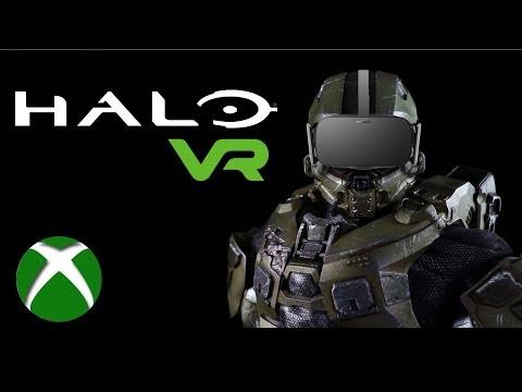 La Realidad Virtual Llega a Halo    Cinelpixel