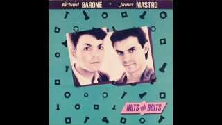 RICHARD BARONE + JAMES MASTRO- Angel In My Pocket