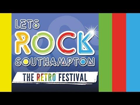 Let's Rock Southampton 2017