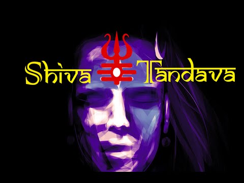 SHIVA TANDAVA STOTRAM || SACRED CHANTS OF LORD SHIVA || SHIV STOTRA || FULL SONG