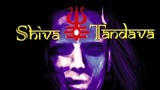 Shiva Tandava Stotram (Shiv Tandav Stotra) Sacred Chants of Shiva By Ravana