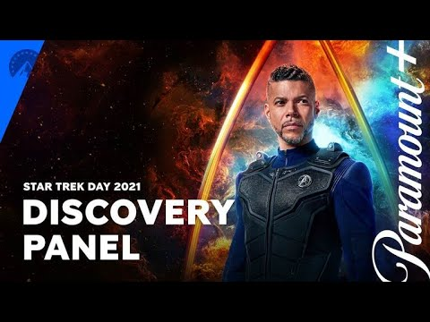 Download Embrace The Close-Knit Family Of Star Trek: Discovery | Star Trek Day 2021 | Paramount+
