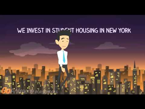 Invest in Student Housing in New York