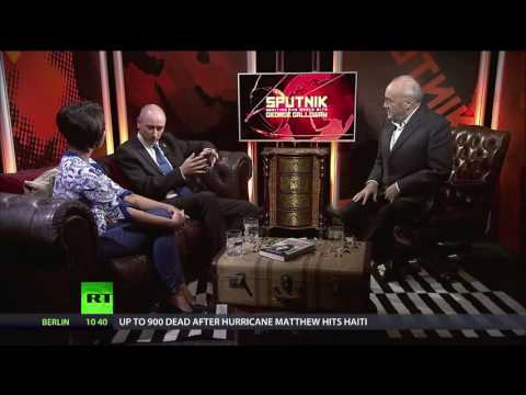 SPUTNIK: Orbiting the world with George Galloway - Episode 145