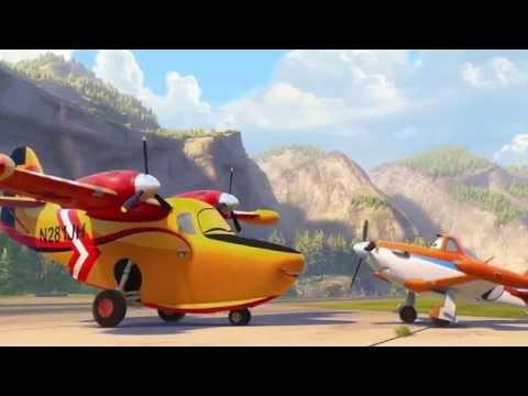 RAFBF Awards 2015: Walt Disney