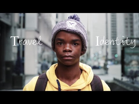 TRAVEL IDENTITY- A Marshall Movie Maker Film