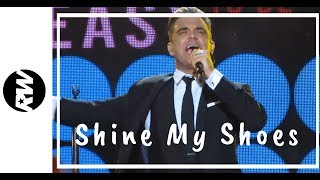 Shine My Shoes - Robbie Williams