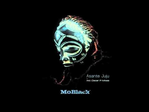 MoBlack - Asante Juju (Oscar P NY 2 Afrika Mix)